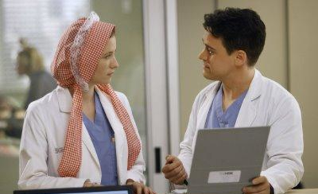 More Grey's Anatomy Spoilers, Rumors and Gossip