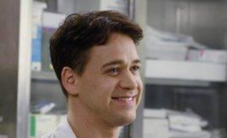Grey's Anatomy Spoilers: Future of T.R. Knight