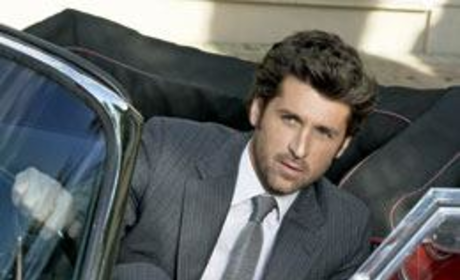Patrick Dempsey: The Best Life Interview
