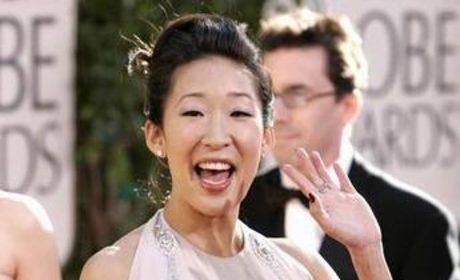 Sandra Oh Not Optimistic Regarding Strike