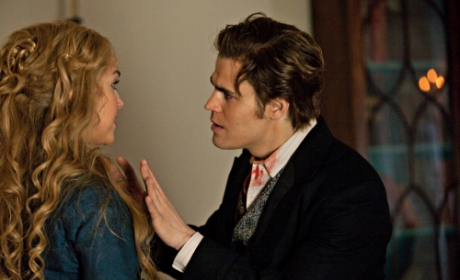The Vampire Diaries Caption Contest 48