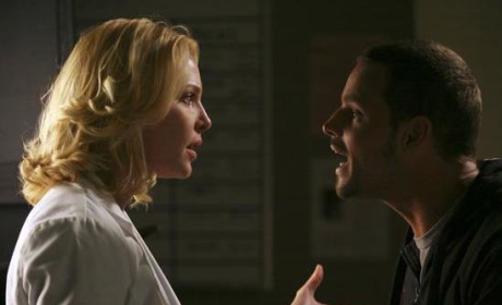 Grey's Anatomy Spoilers: Latest on Izzie