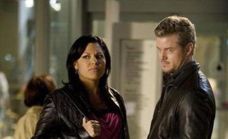 Callie Torres, Mark Sloan