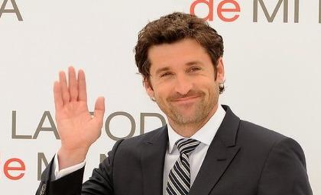 Patrick Dempsey: Made of Honor in Spain