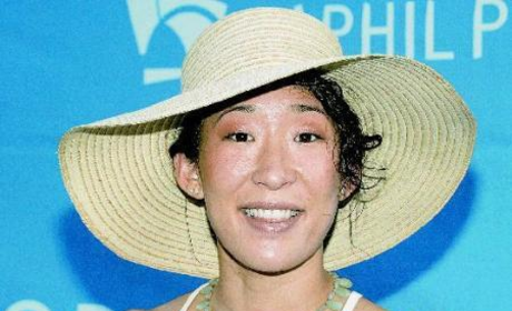 The Wit and Wisdom of Sandra Oh