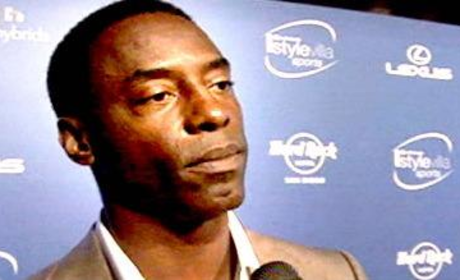 Isaiah Washington Comments on Katherine Heigl Situation