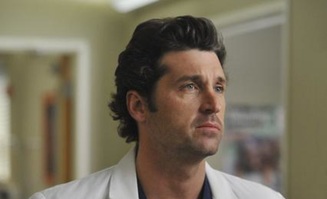 "Grey's Anatomy Writers on ""Beat Your Heart Out"""