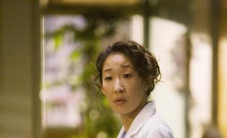 Doctor Cristina Yang