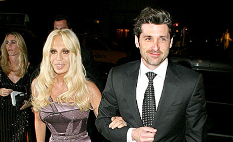 Patrick Dempsey: One Handsome McDate