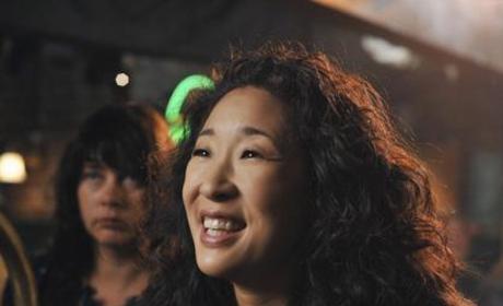 A Cristina Smile