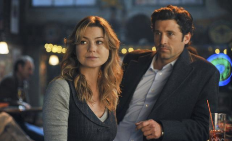Grey's Anatomy Spoilers: Third Time the Charm?