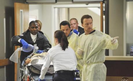 Grey's Anatomy Recap, Pictures, Music, Photos & Quotes