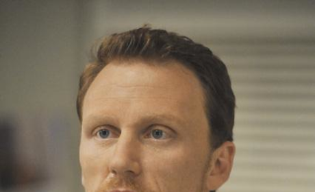 Major Owen Hunt
