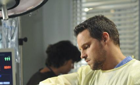 Karev in Action