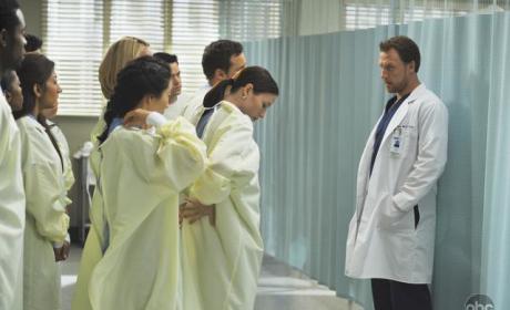 Grey's Anatomy Caption Contest CLXVI