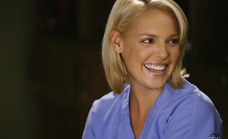 ABC Conducting Audience Testing on Izzie-Denny Story