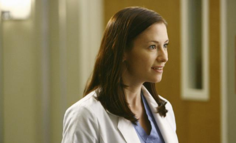 "Grey's Anatomy Photos From ""Rise Up"""