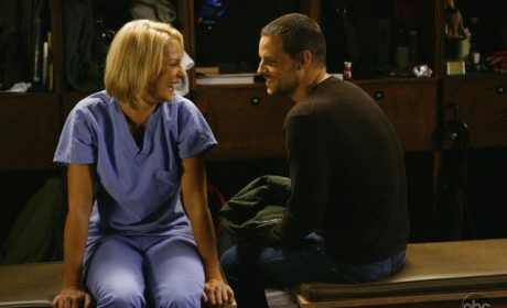 Grey's Anatomy Spoilers: Izzie's Cancer Revealed?