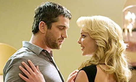 """Katherine Heigl Photo From """"The Ugly Truth"""""""
