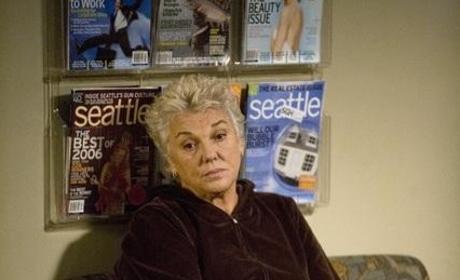 Derek's Mom