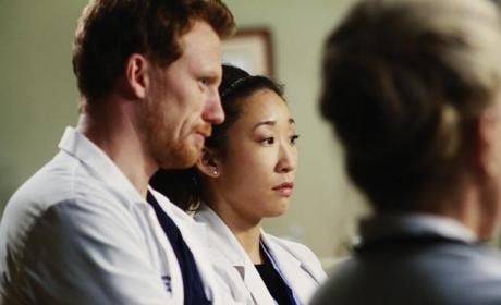 Grey's Anatomy Spoilers: Latest on Owenstina