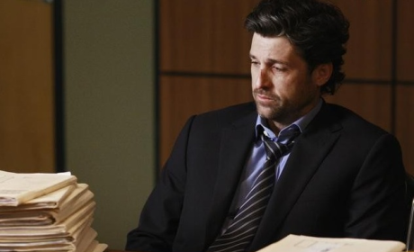 Grey's Anatomy Spoilers: Will the Proposal Still Happen?