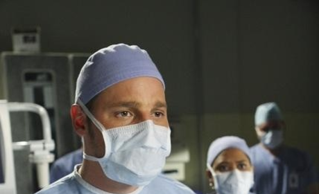 """Grey's Anatomy Pictures: """"Stand By Me"""""""