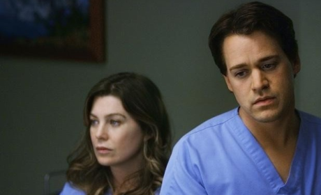 Will Grey's Anatomy Kill Off George O'Malley?