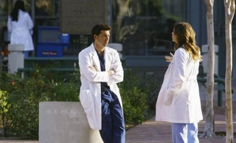 Grey's Anatomy Spoilers: The 100th Episode