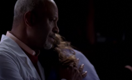 """Grey's Anatomy Recap: """"No Good at Saying Sorry (One More Chance)"""""""