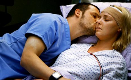 Will Izzie Pass Away in the Season Finale?