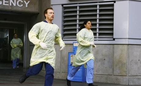 Grey's Anatomy Caption Contest CLXII