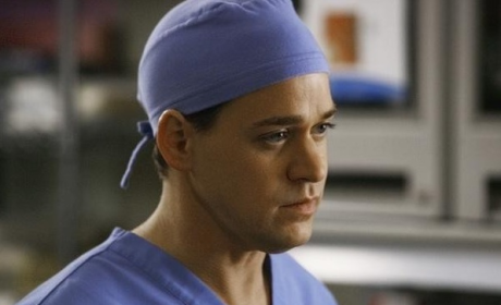 Grey's Anatomy Spoilers: George's Departure