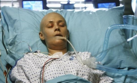 Ratings Report: Death Become Grey's Anatomy Finale