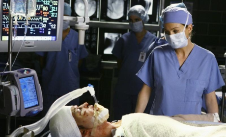 Grey's Anatomy Spoilers: More on George