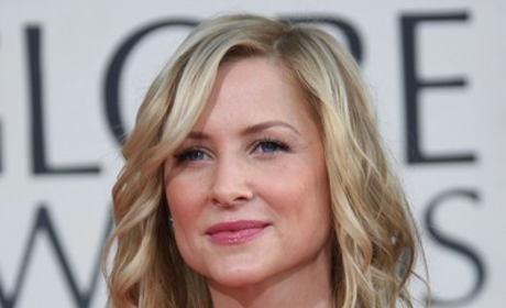 Jessica Capshaw Hopes to Become Grey's Anatomy Regular