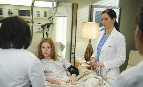 Grey's Anatomy Season Premiere Recaps, Quotes, Music, Pictures and Videos