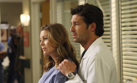 Grey's Anatomy Spoilers: Obstacles For MerDer