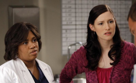 Two More Grey's Anatomy-Private Practice Crossovers to Come?