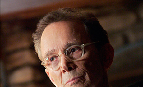 Joel Grey to Guest Star on Grey's Anatomy as Izzie's Teacher