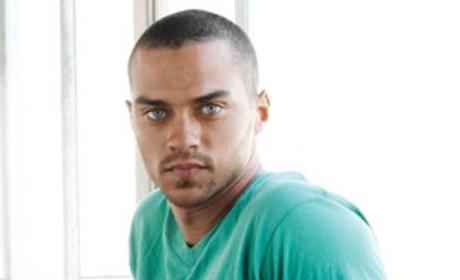 Jesse Williams Confirmed For Grey's Anatomy Season Seven Cast