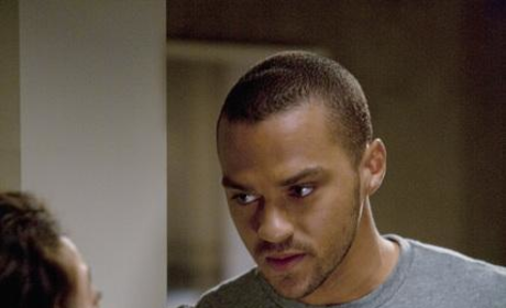 Is Jackson Avery the Son of Richard and Ellis?