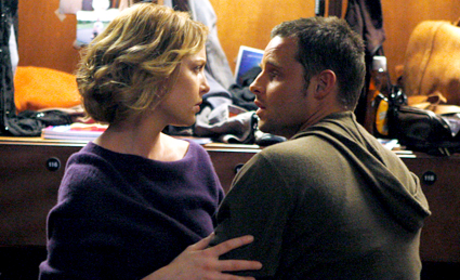 Katherine Heigl to Return For January 21 Episode