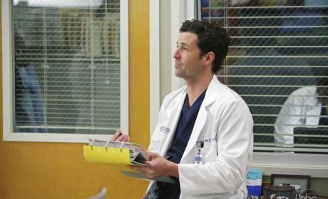 "Grey's Anatomy Review: ""Blink"""