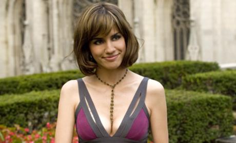 Agent Lauren Cruz