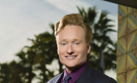 Conan O'Brien to Appear on... Sons of Anarchy?!?