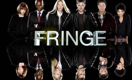 Fringe Billboard