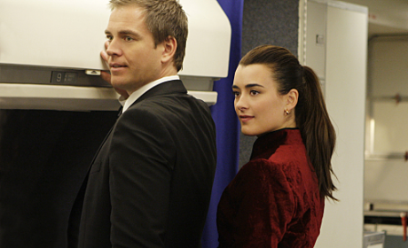 NCIS Scoop: Cote de Pablo Teases Tiva Trip to Colombia