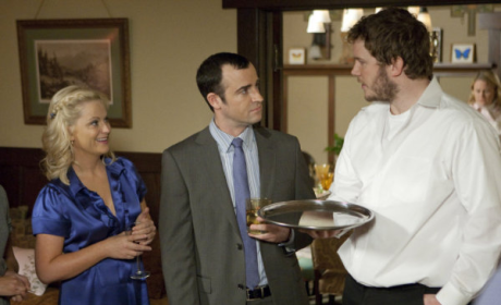 "Parks and Recreation Review: ""Leslie's House"""