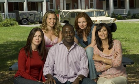 Army Wives to Return on April 11